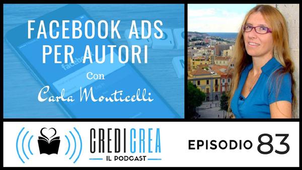 Facebook Ads per autori