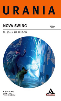 More about Nova Swing